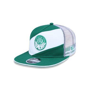 Bone-Palmeiras-New-Era-Verde-E-Branco