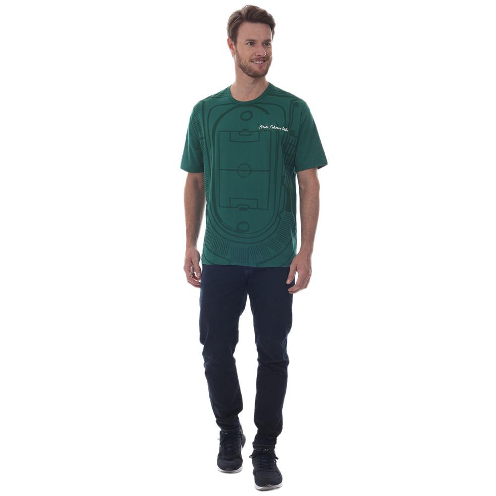 Camiseta-Estadio