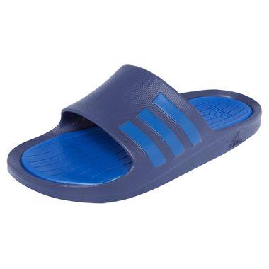 Chinelo-Duramo-Confort-Azul-Adidas
