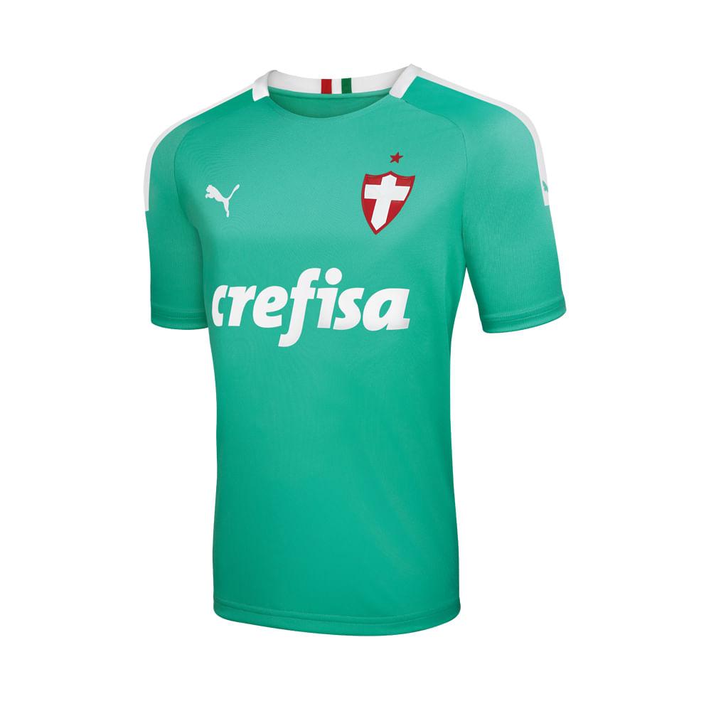 nuez Retener Olla de crack  Palmeiras Store | Camisa Palmeiras Puma III 19/20 - Palmeiras Store