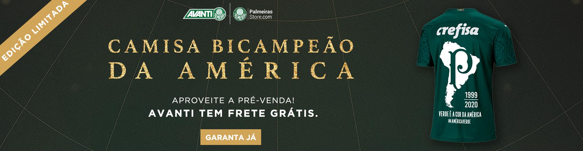 Libertadores (OK)