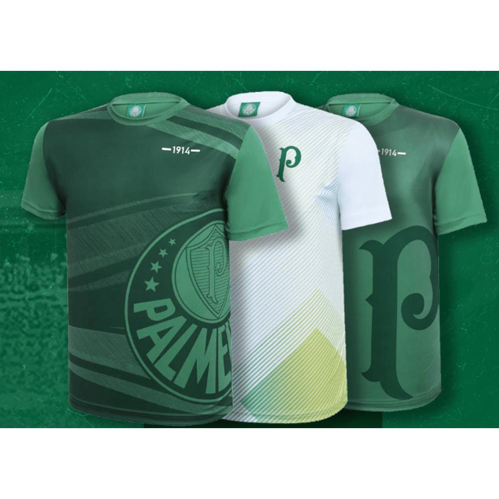 Kit-Torcedor---Camisetas-Waves-e-1914-Verde---Squared-Branco
