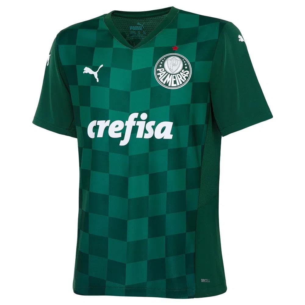 camiseta-infantil-verde-frente